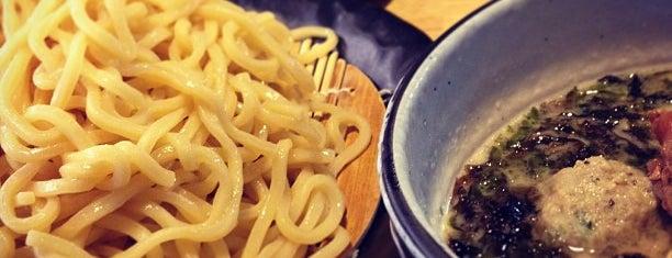 つけ麺 ががちゃい 登戸店 is one of 麻生区多摩区の ラーメン。.