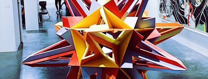 Art Basel is one of Art Basel / Miami.