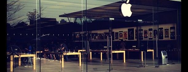 Apple Holiday Plaza Shenzhen is one of Shenzhen.