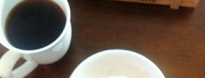 BULLDOG Cofee Shop is one of Locais curtidos por Tansel Arman.