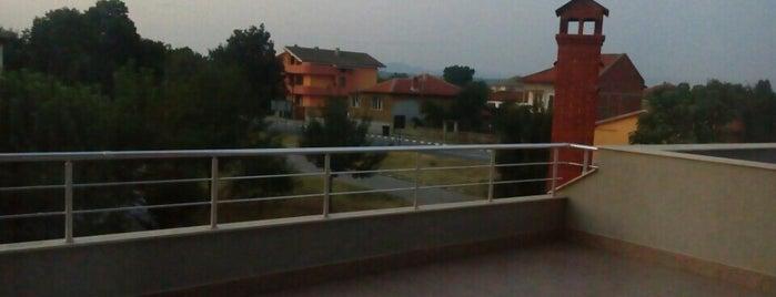 Tzarigrad is one of สถานที่ที่บันทึกไว้ของ Pavlos.