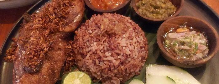 ULEKAN is one of Bali Breakfast/Lunch Specials.
