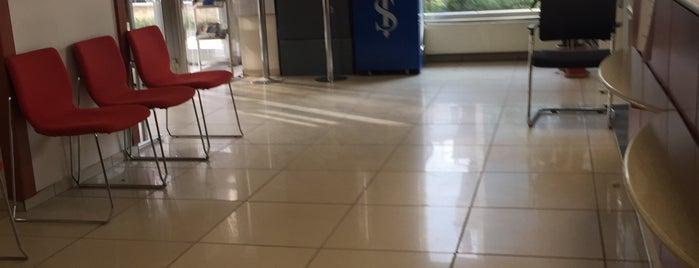 Türkiye İş Bankası is one of Uğur 님이 좋아한 장소.