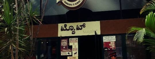 Toit Brewpub is one of The Indian Holiday Action Plan.