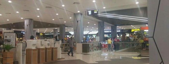 MYDIN Mall is one of Tempat yang Disukai Alyssa.