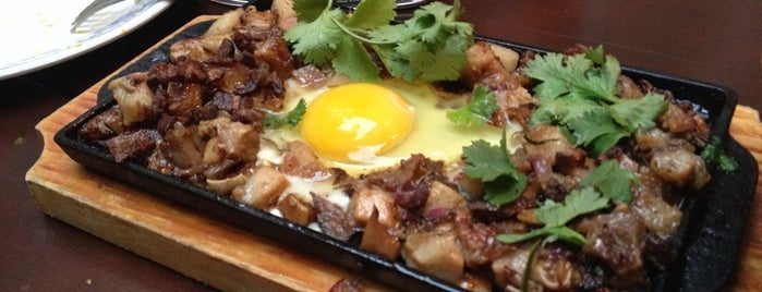 Pig and Khao is one of Asian Spots.