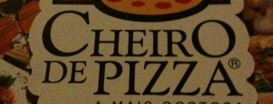 Cheiro de Pizza is one of Salvador, Brasil.