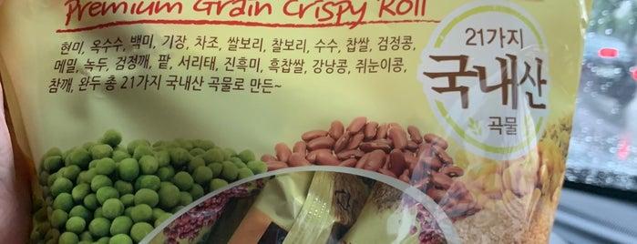Jidubang Market (Korean  Market) is one of Lieux sauvegardés par Torzin S.