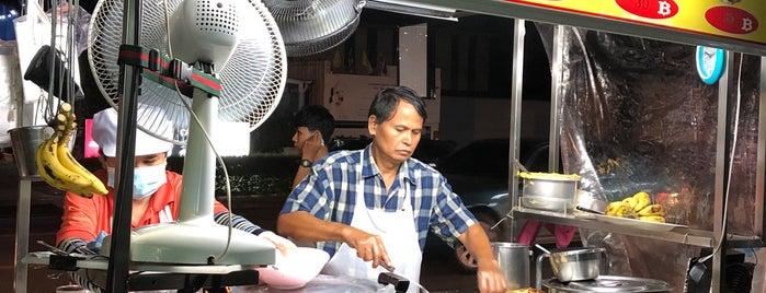 นางลิ้นจี่โรตีไทย is one of 03_ตามรอย.