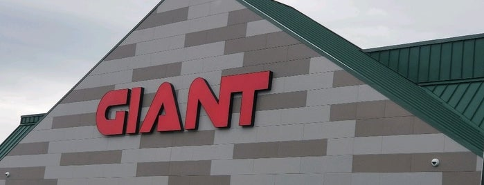 Giant Food Store is one of Jasonさんのお気に入りスポット.