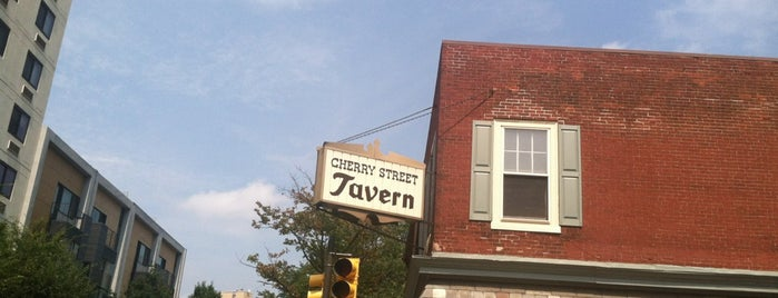 Cherry Street Tavern is one of Philly.