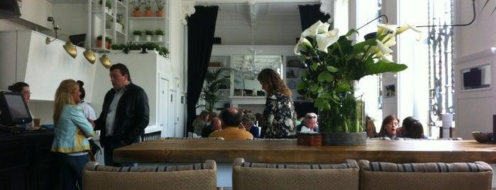 Bla Bla Café is one of Brooklinyzación Galega.