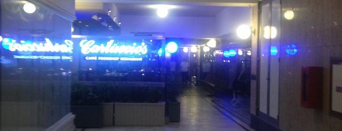 Café de Paris Nişantaşı is one of abi buraya hatunla gelcen.