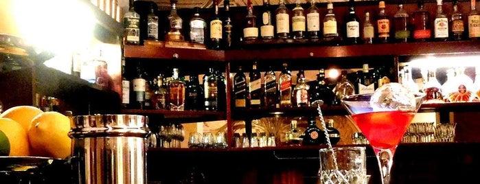 Ernst Fuchs Bar is one of Graz.