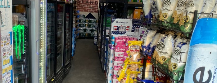 Connolly Beverage is one of FT6.