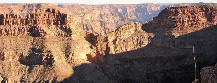 Grand Canyon West Guano Point is one of Arizona.