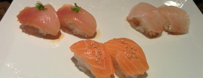SUGARFISH by sushi nozawa is one of dineL.A. 2014 - East LA.