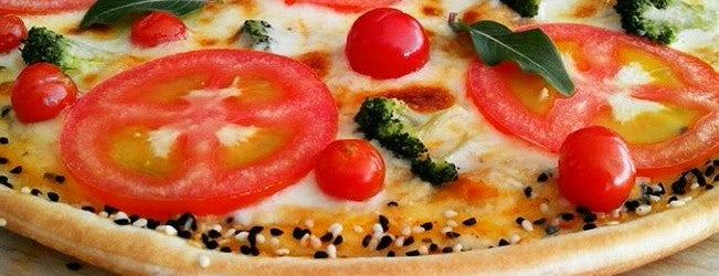 Rocco's Chef Pizza is one of Mersin.