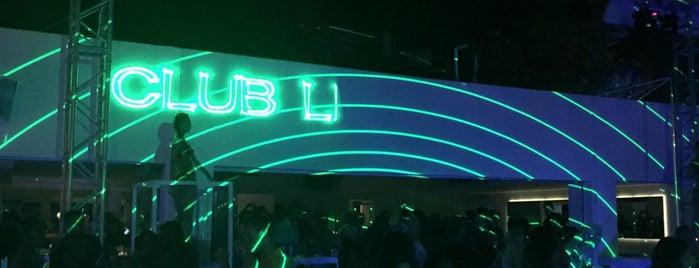 Club Light House is one of Utkucan'ın Beğendiği Mekanlar.