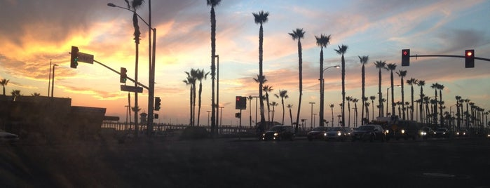 City of Huntington Beach is one of California Lovin'.