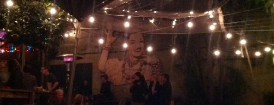 El Rio is one of SF Nightlife.