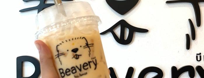 Beavery Tea House is one of อุบลราชธานี_3.