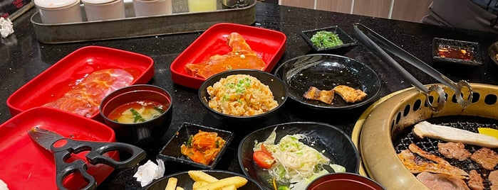 AKA is one of Gourmet!.