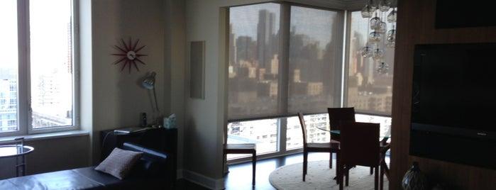 Presidential Towers is one of Cindy'in Beğendiği Mekanlar.