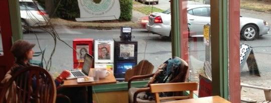 Irwin's Neighborhood Bakery and Cafe is one of Seattle WA 🌲.