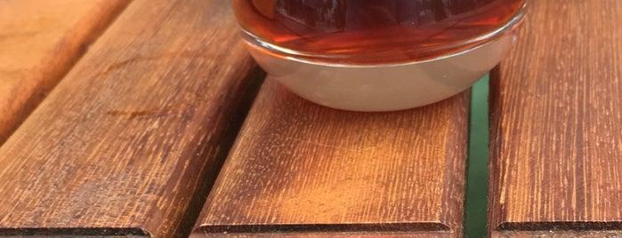 Chocolabs Chocolate&Coffee is one of Samsun.