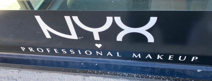 NYX Professional Makeup is one of New York.
