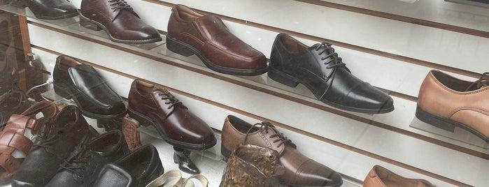 Firm Shoe Repair is one of Daniel'in Kaydettiği Mekanlar.