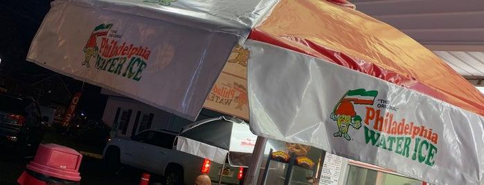 Richman's is one of Lugares guardados de Cynthia.