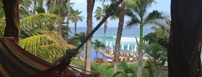 Cabo Surf Hotel & Spa is one of Baja Sur.