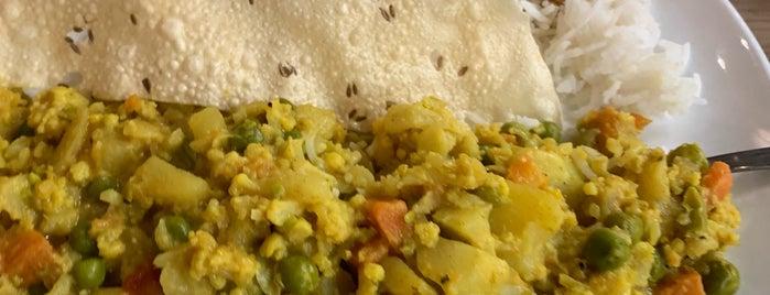 Krishnas Cuisine is one of Oslo.