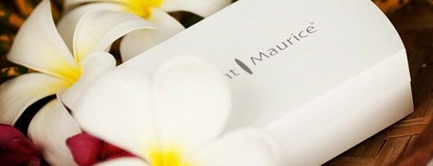 Four Seasons Resort Seychelles is one of 👑Царевна'ın Kaydettiği Mekanlar.