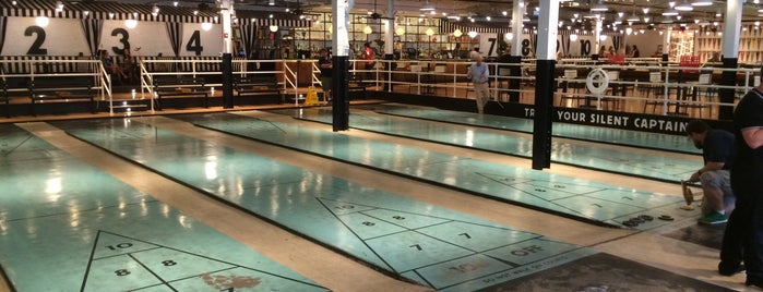The Royal Palms Shuffleboard Club is one of New Neighb - Boerum Hill.