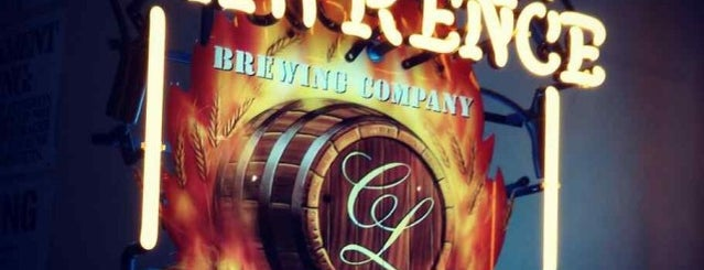 Captain Lawrence Brewing Company is one of My must visit brewery list.