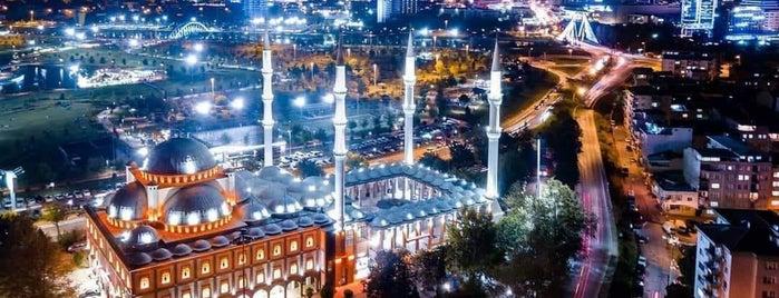 Hüdavendigar is one of Bursa | Osmangazi İlçesi Mahalleleri.