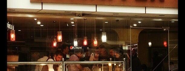 Sarıyer Börekçisi is one of Restaurants.