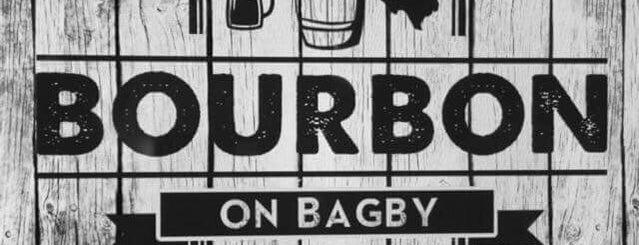 Bourbon on Bagby is one of สถานที่ที่บันทึกไว้ของ Dominica.