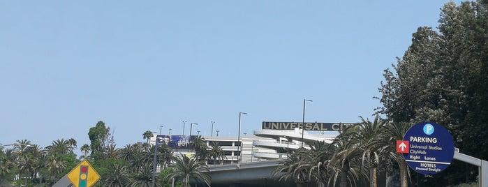 Universal City is one of Lugares favoritos de Ryan.