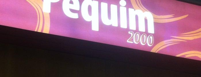 Pequim 2000 is one of São Paulo Essencial.