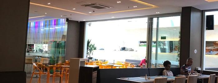 Original Restaurante is one of Almoço de domingo.