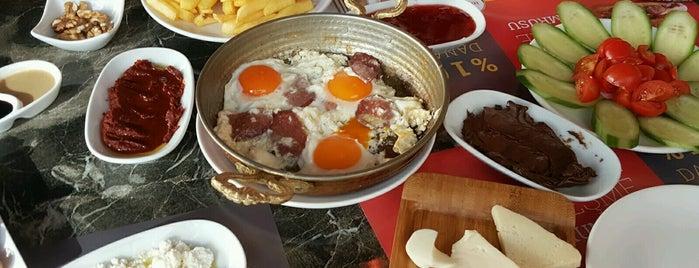 İmren Kumru & Cafe is one of สถานที่ที่บันทึกไว้ของ Emre.