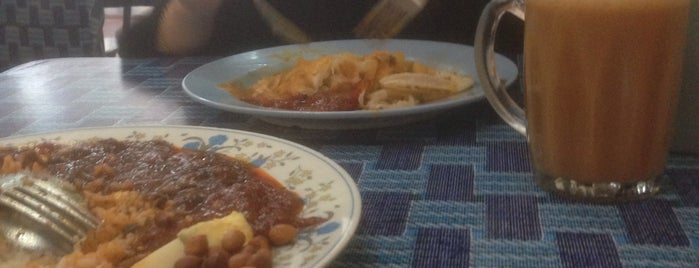 Restoran Cereka is one of g.