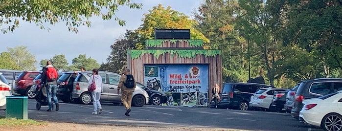 Wild- und Freizeitpark is one of Around Rhineland-Palatinate.
