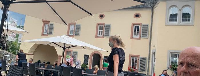 Brauhaus Kloster Machern is one of Locais curtidos por Jana.