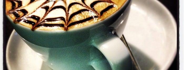 Kleefelder Kaffeeklatsch is one of Locais salvos de Kübra.