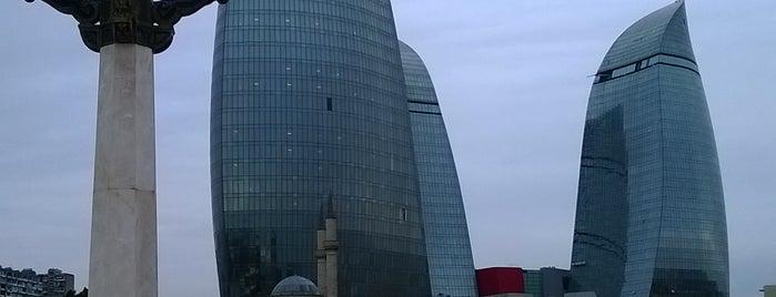 Baku, AZ